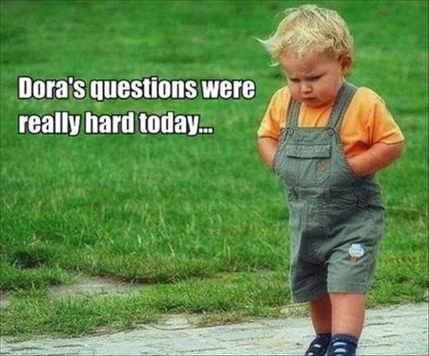 dora the explorer, funny pictures (2)