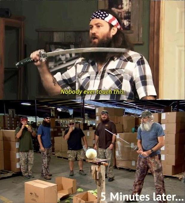duck dynasty funny pictures