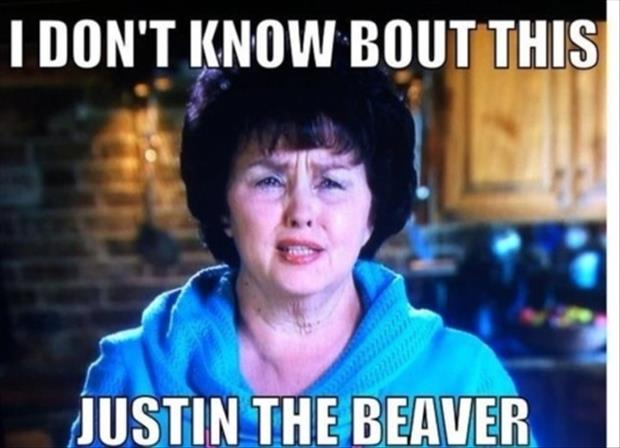 duck dynesty justin the biever