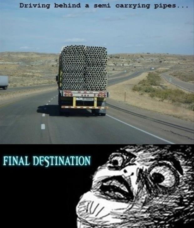 final destination funny pictures