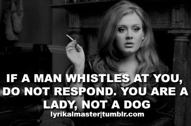 funny Adele quotes
