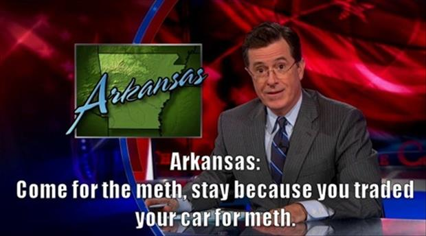 funny arkansas jokes