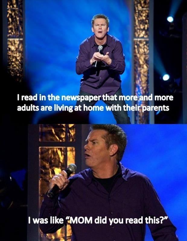 funny brian regan quotes