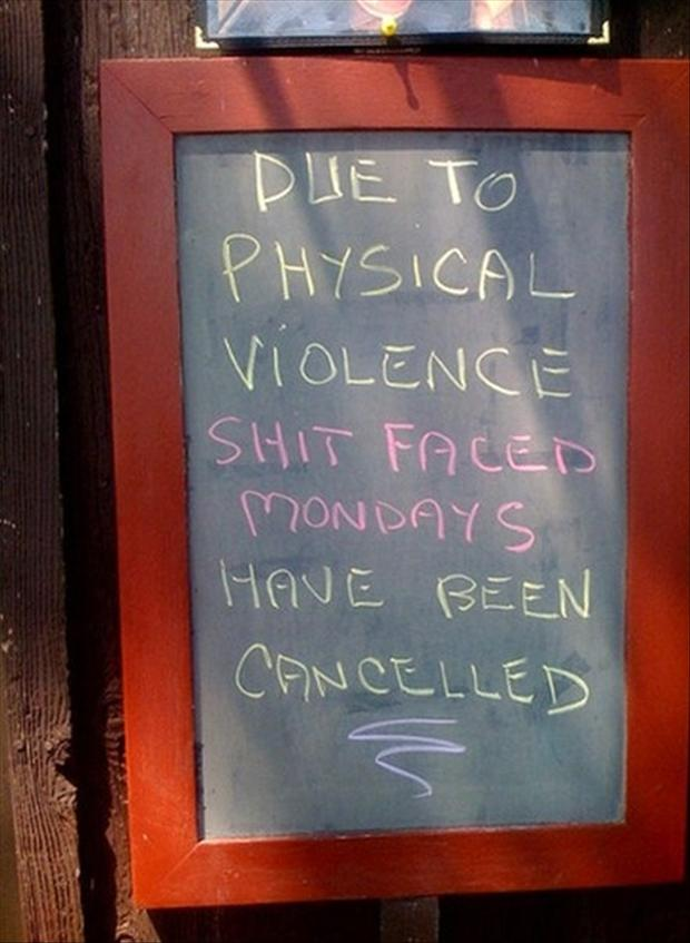 funny chalk board signs (1)
