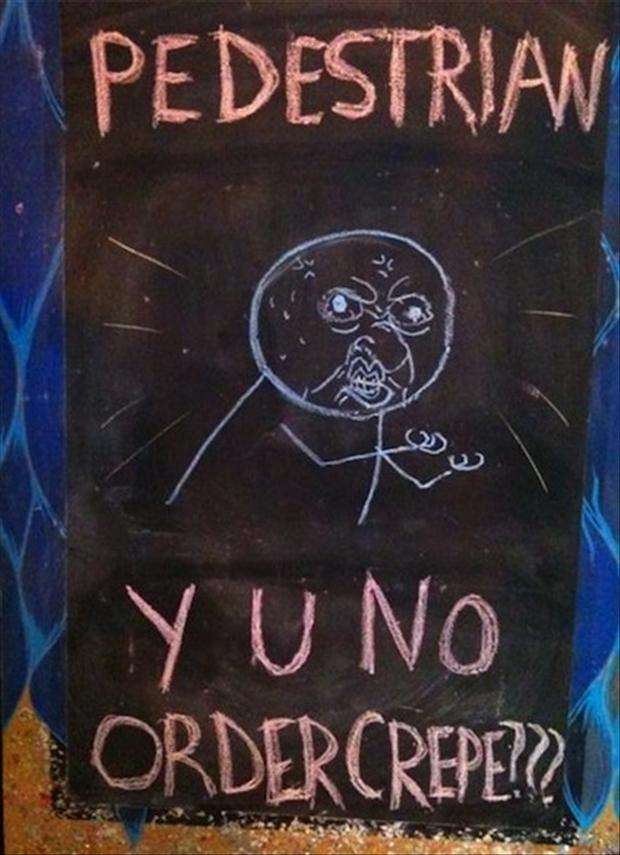 funny chalk board signs (11)