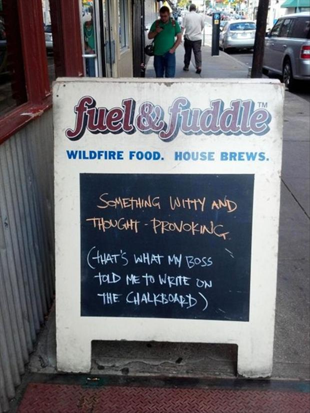 funny chalk board signs (5)