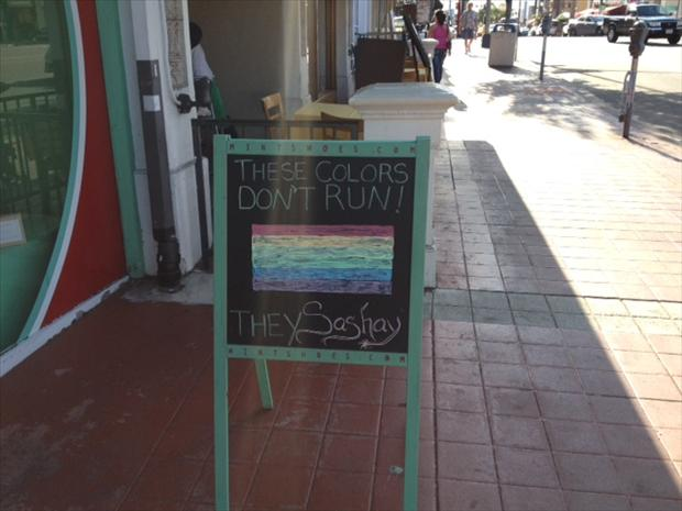 funny chalk board signs (8)