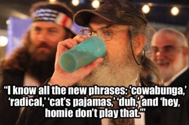 funny duck dynasty