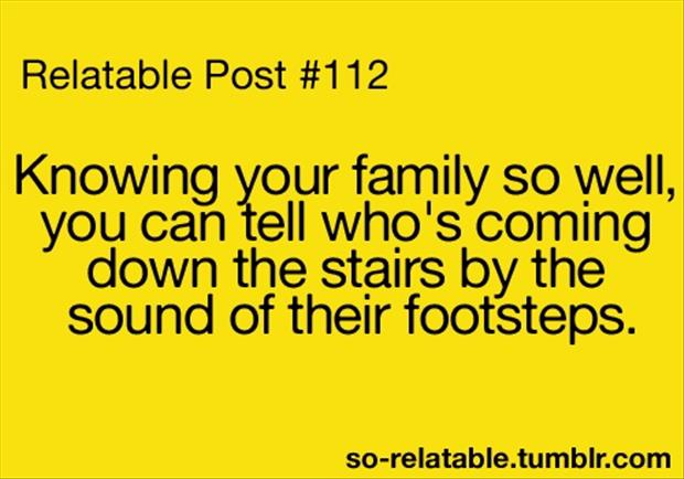 Funny Quotes About Family Love. QuotesGram