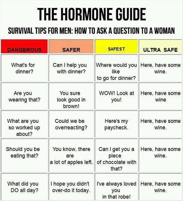 funny guide on how to talk to women