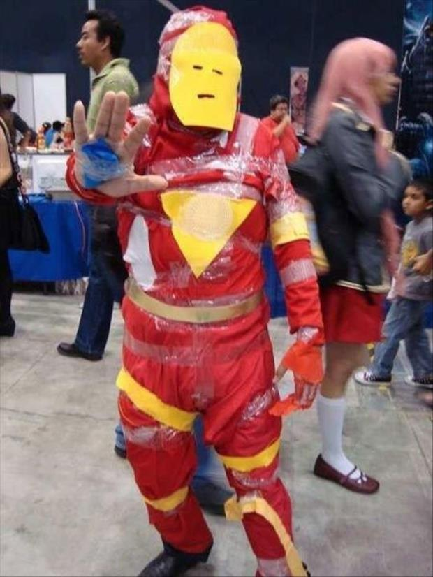 funny iron man pictures