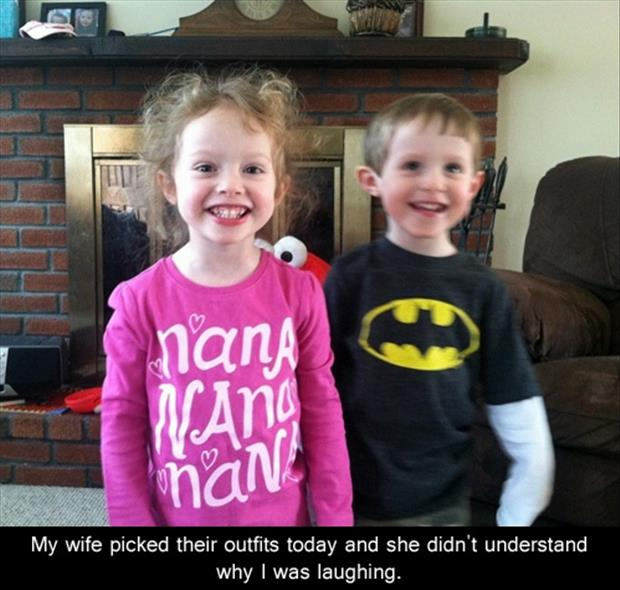 funny kids outfits