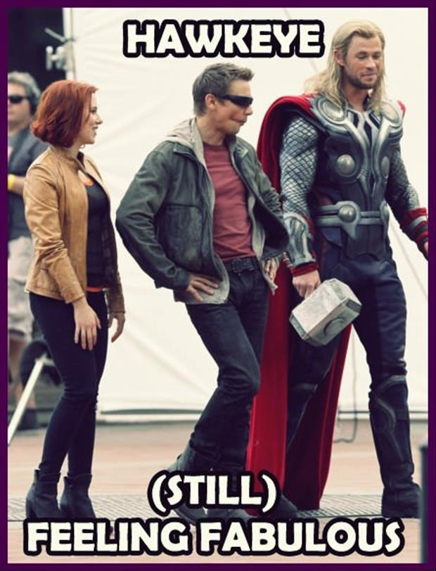 funny pictures avengers