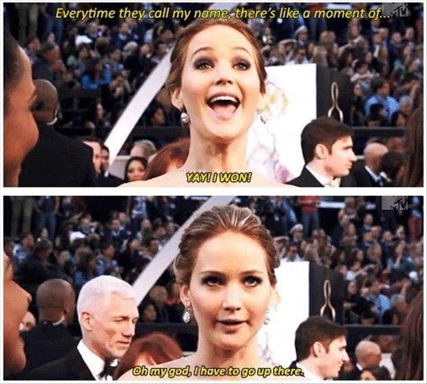 funny quotes from jenifer lawrence