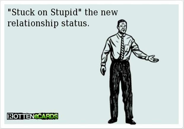 funny relationship statuses