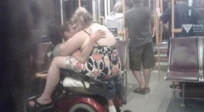 18 Reasons Not To Ride Public Transportation