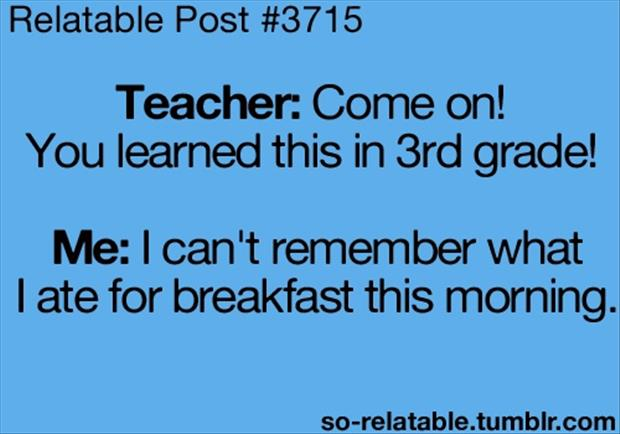 funny teacher quotes