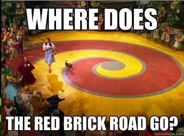 funny wizard of oz pictures
