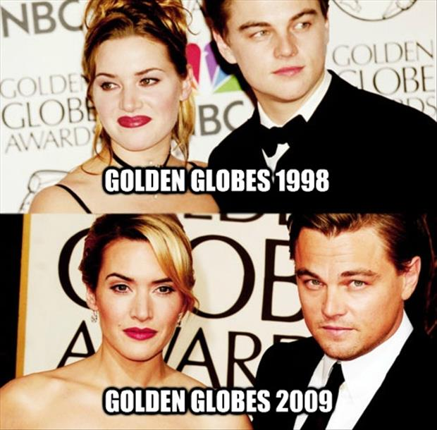golden globes funny pictures