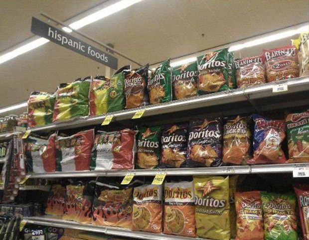 hispanic foods funny pictures
