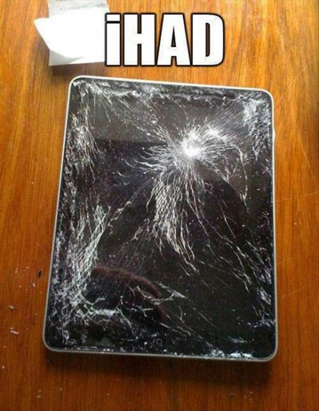 how to fix your iPad
