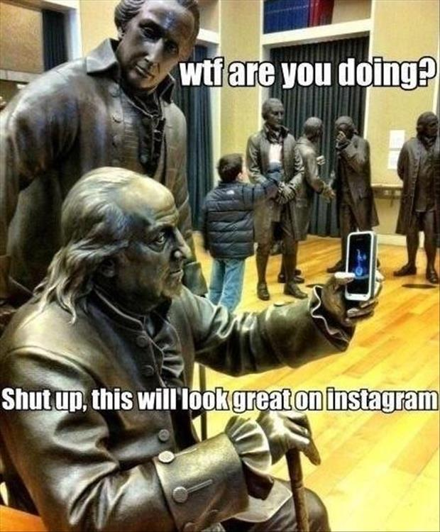 instagram pictures funny