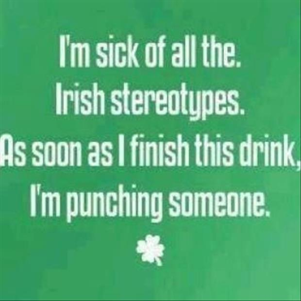 irish jokes