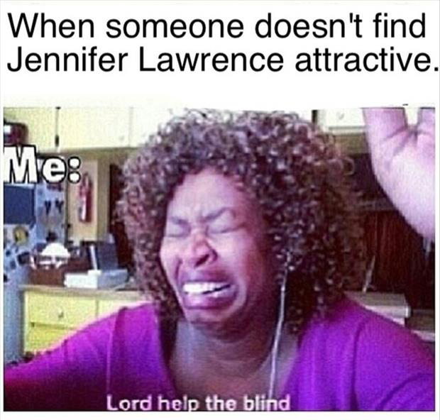 jennifer lawrence is sexy