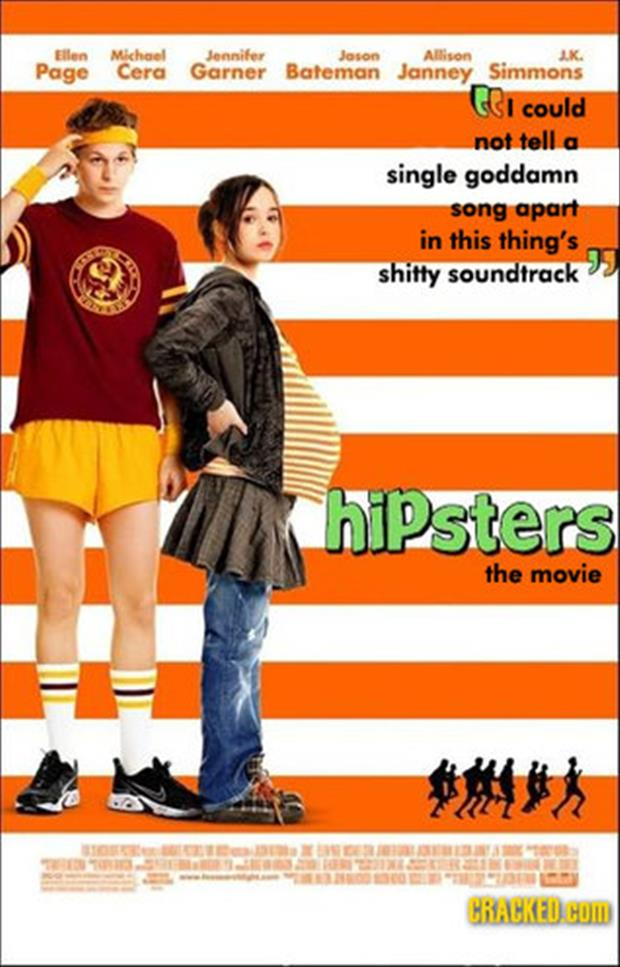 juno funny movie posters