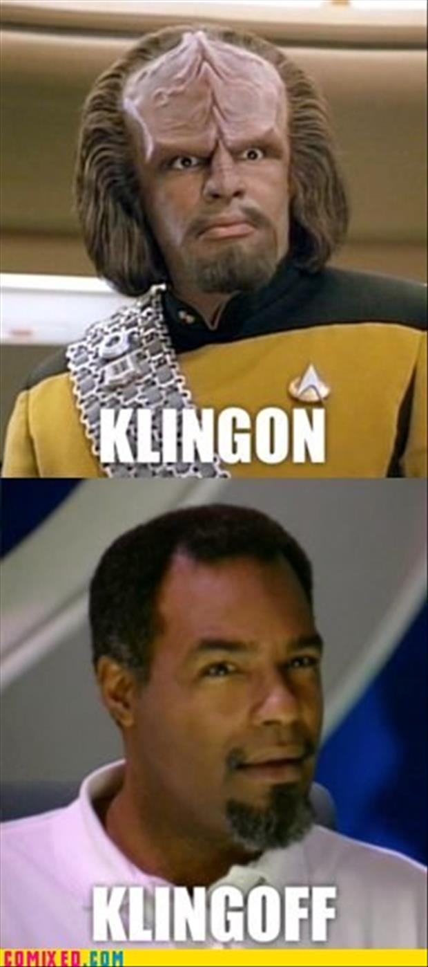 klingon funny pictures