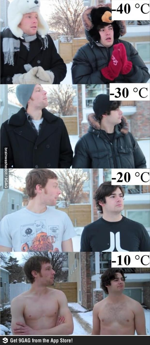 life in canada