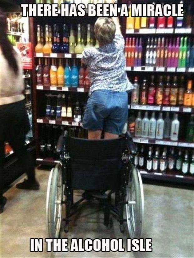 miracle funny pictures