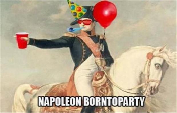napoleon funny pictures