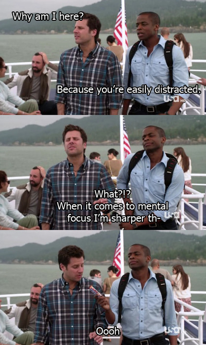 psych funny quotes