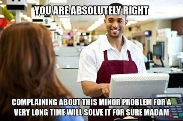 Retail Funny Pictures Dump A Day