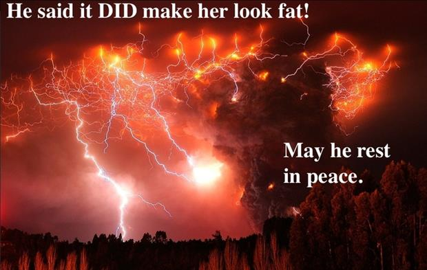 she looks fat funny quotes
