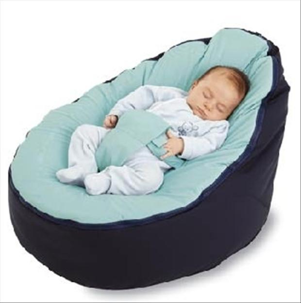 sleeping baby pillow