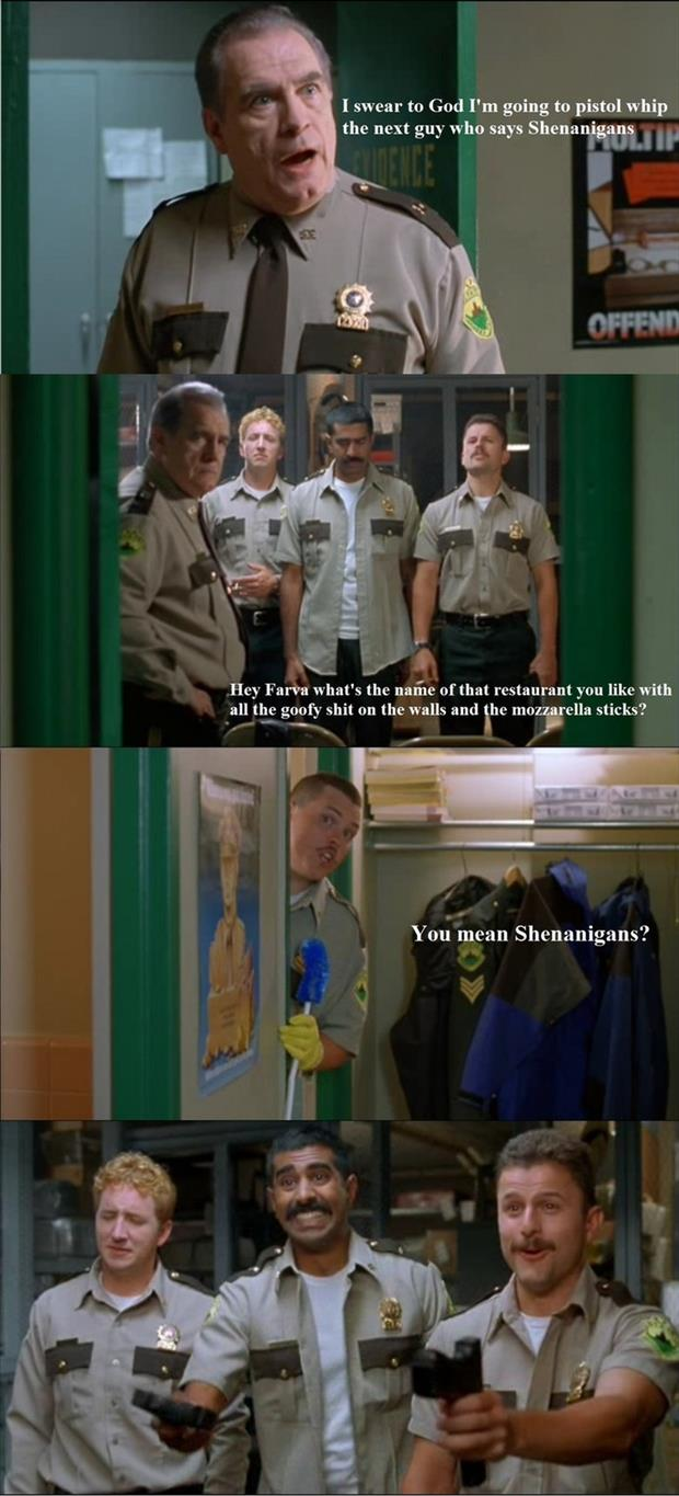 super troopers funny pictures