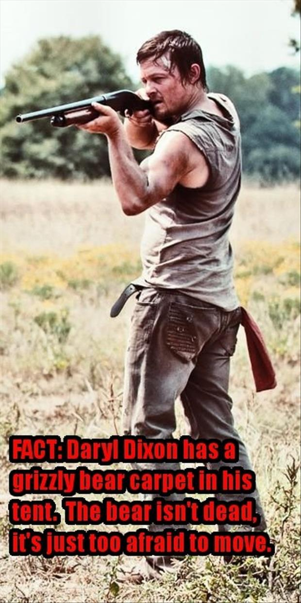 walking dead daryl dixon quotes quotesgram. Black Bedroom Furniture Sets. Home Design Ideas
