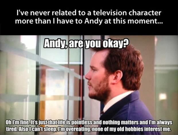 tv quotes are you o.k.