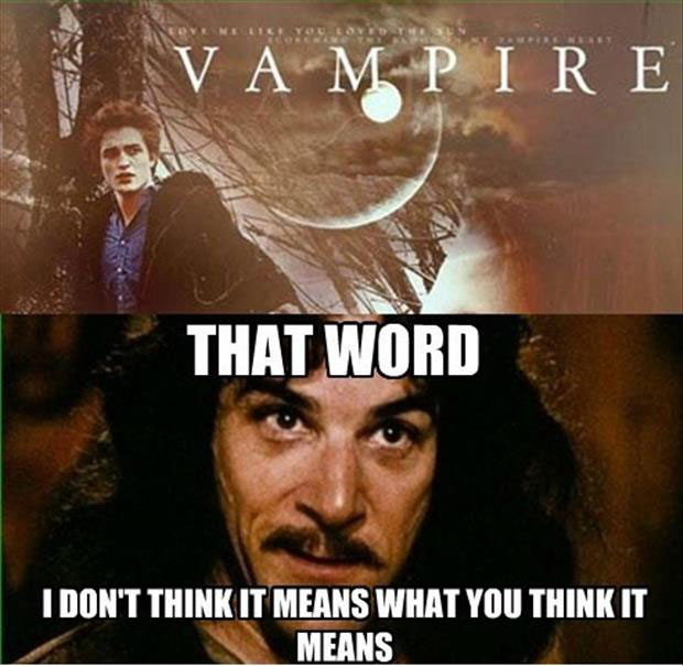 vampire funny pictures