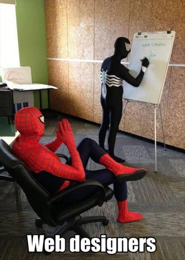 web designers funny pictures