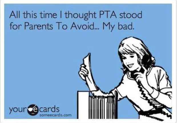 what does pta stand for
