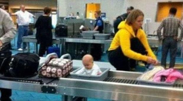 you're doing it wrong tsa security