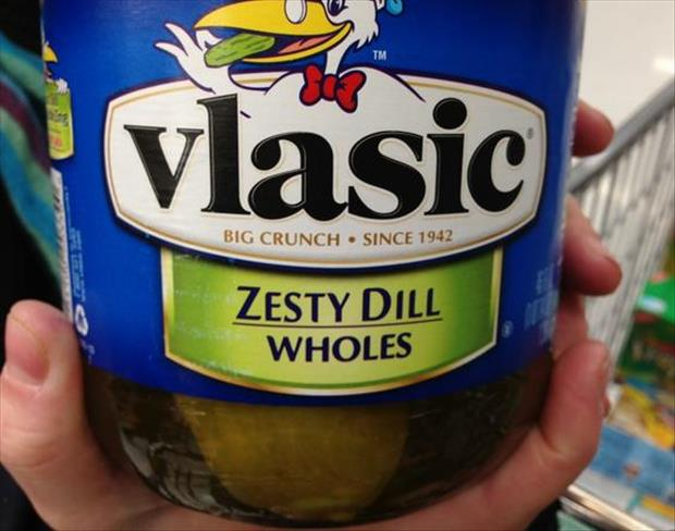 zesty dill wholes
