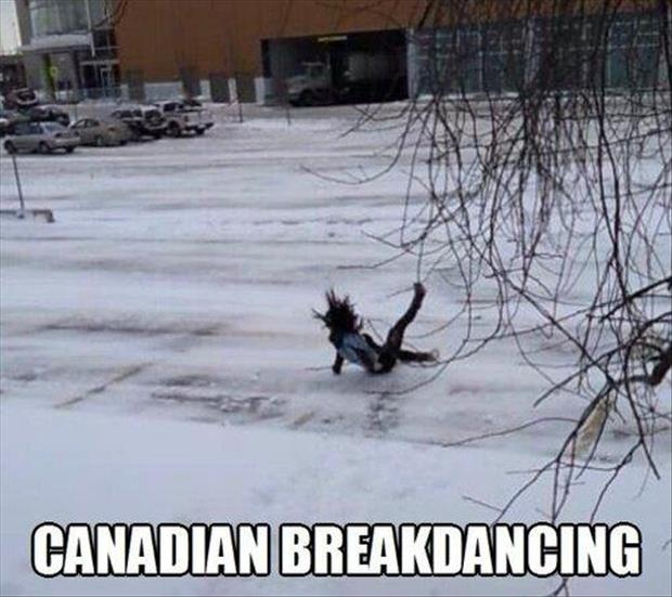 a canadian breakdancing