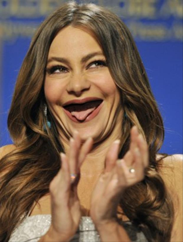 celebrities without teeth, funny dumpaday pictures (19)