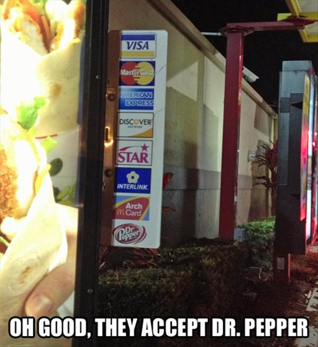 dr. pepper funny pictures