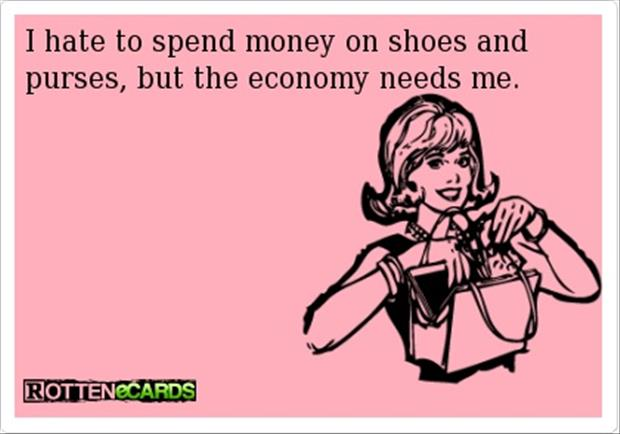 economy funny quotes