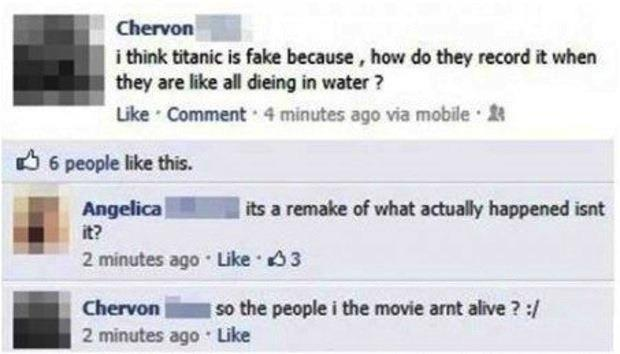 facebook status updates, funny pictures (2)